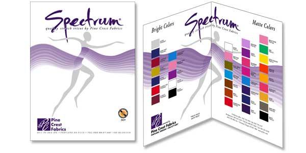 PrintSpectrum
